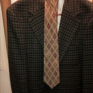 Izod Suits & Blazers - Men's Wool Sports Jacket by Izod